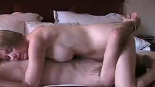 Creampie In The Hotel