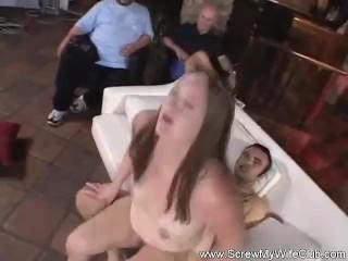 Swingers Love Fucking Married Couples