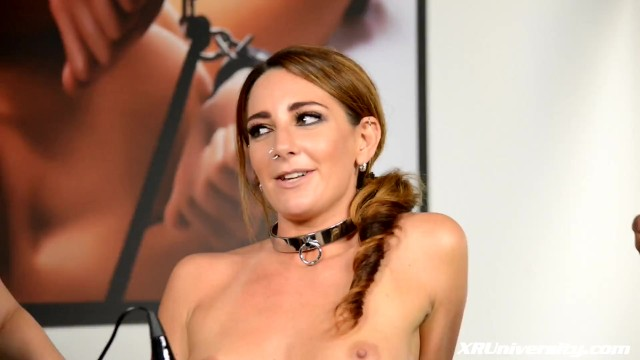 State of ohio adult protocol D/s protocol with savannah fox,aiden starr