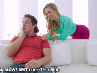 Simulated celebrity porn mommyblowsbest the boss hot wife