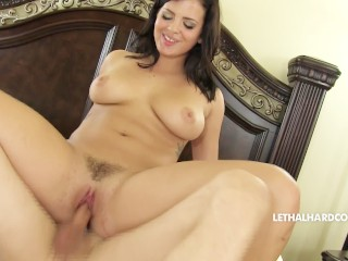 Ultra Ponstar My Porn Agent Popped My Cherry - Scene 2 Big Ass Babe
