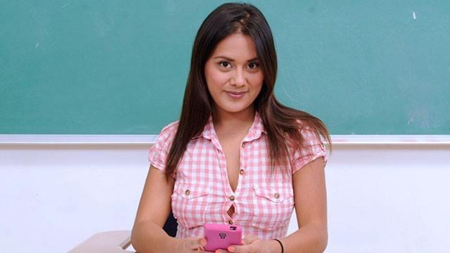 Blair nude scene selma Bad student selma sins strokes for better grade
