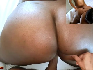 I Finally Fucked My Adopted Brother While Dad Was Sleep–Messy Cumshot!