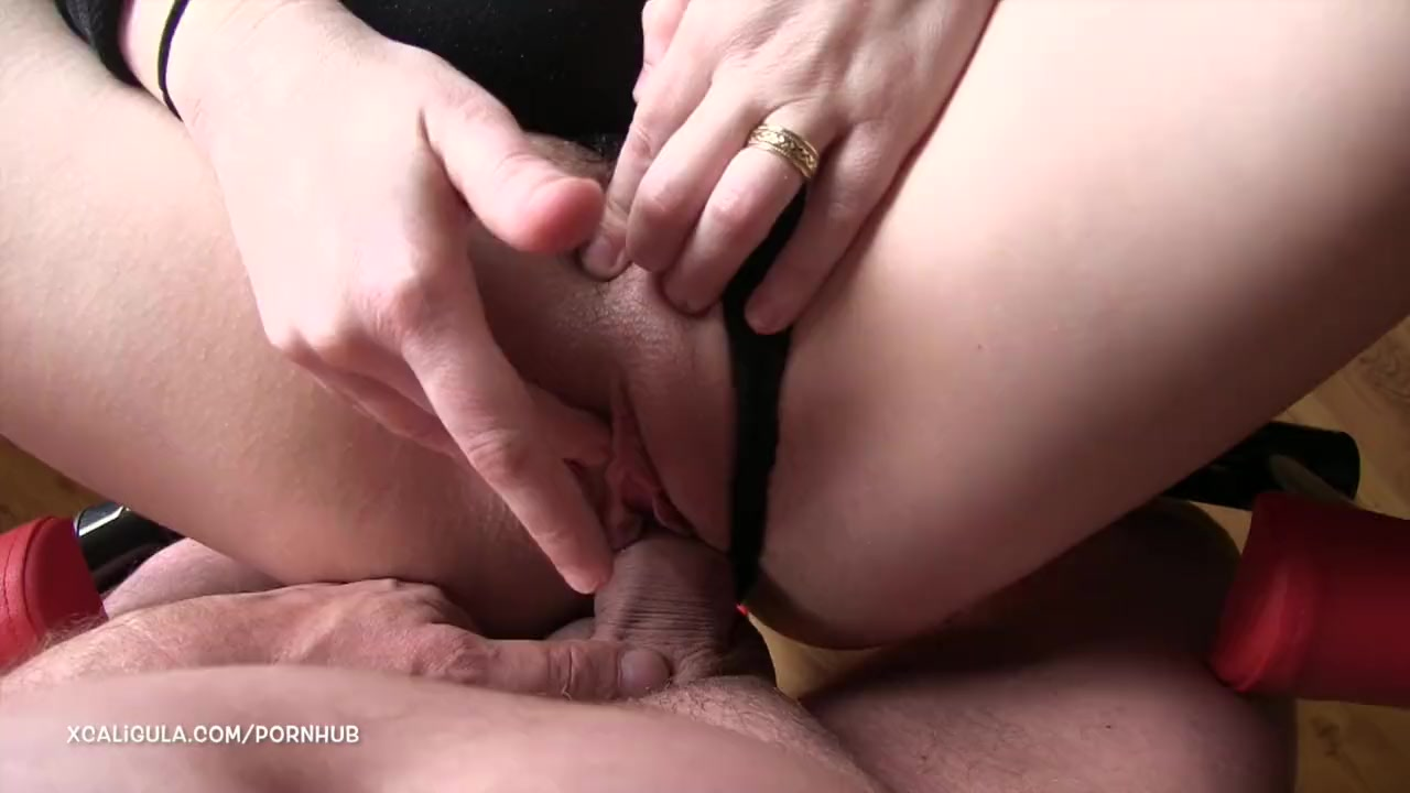 Creampie porn accidently video