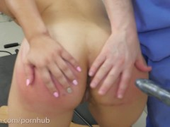 18 Year-Old Anal Virgin Gets Assfucked Using Her Tears as Lube