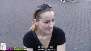Mallcuties Amateur Girls compilation have sex on public