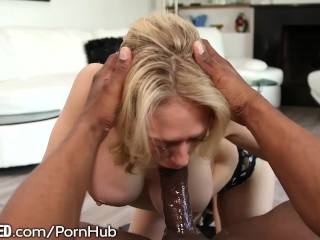 Maloletki Seks Anal Fucking, George Uhl Cum Thrice Threesome Video