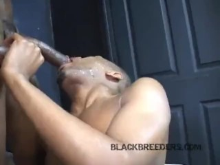 Naked straight guys rectal masturbation