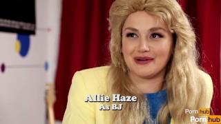 Full Holes Official Trailer SFW - Full House XXX Parody Babysitter sister