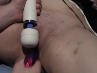 Chubby geeky Girl Short Squirt