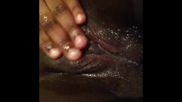 Stick your finger in my ass - My first time ever sticking a finger inside of my pussy
