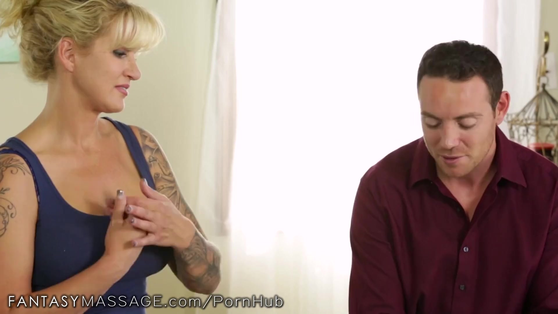image Fantasymassage serious mommy issues