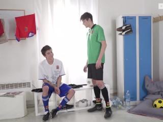 Football focus scene 2