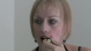 Melanie's Intense Cock Love