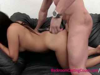 Kimber Lee Blaten Lee Mexican Teen Anal and Cum Swallow and Creampie