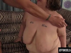 BBW Kitty nation hardcore anal sex