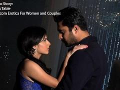 Wedding Reception Sex Hookup Audio Story