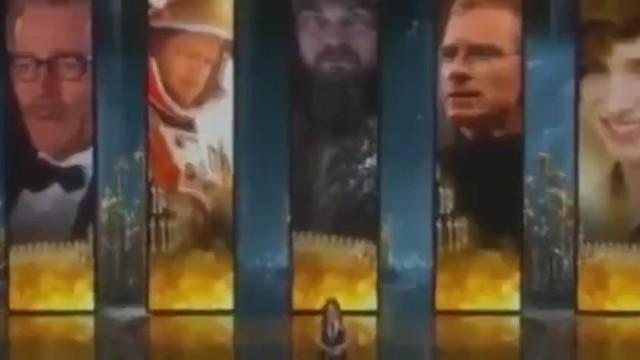 Leonardo dicaprios penis - Leonardo dicaprios dream comes true
