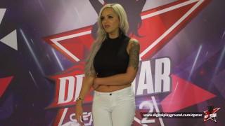 DP Star Season 2 –Nina Elle