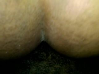 Ebony Ass Play
