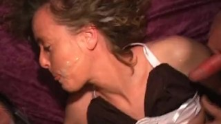 The awesome gangbang sisters Pov russian