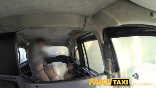 FakeTaxi Runaway bride needs big cock  car sex point of view big tits bride lingerie blowjob blonde public camera faketaxi milf spycam reality huge cock deepthroat uniform