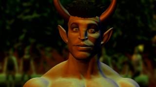 Pagan Trample II  kink animation