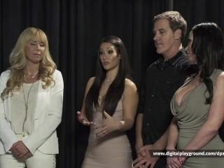 DP Star Season 2 – Amarna Miller