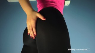 ass tease joi  kink butt joi worship ass pov