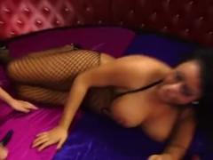 Leah Jaye & Dani O'Nea... video
