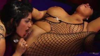 Leah Jaye Dani Oneal Babestation Xtreme Live Show
