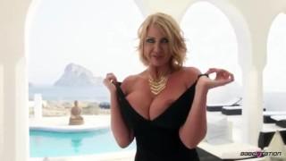 Filmy Porno zdarma - Babestation Leigh Darby Slutty Plavky