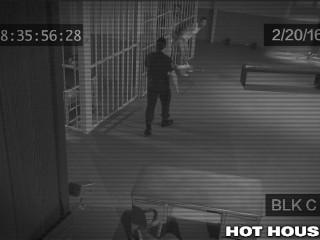 HotHouse Stiff Cocks In Prison