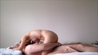 Sex morning licking hot