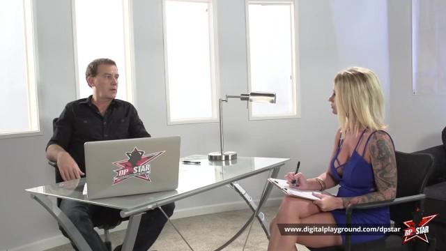 Eva roberts porn star Dp star season 2 daisy monroe
