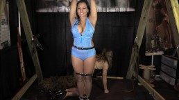 maxine at fetcon