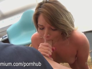 Teen Love Tube Fucking, Casey Stone gives a hot wet Blowjob Babe Blowjob Hardcore Pornstar Small Tit