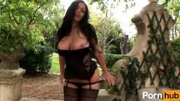 I Love Big Tits - Scene 7
