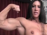 Angela Salvagno Loves Having a Dick