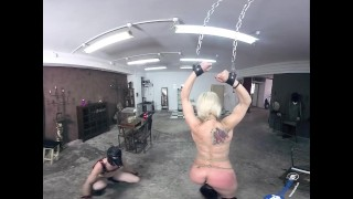 Badoinkvr dominated be dominate and babe small