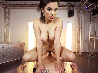 BaDoinkVR Stripper Auditions