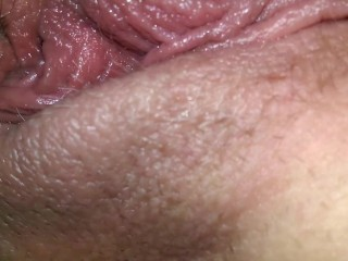 POV Squirt, under her in 69 position.
