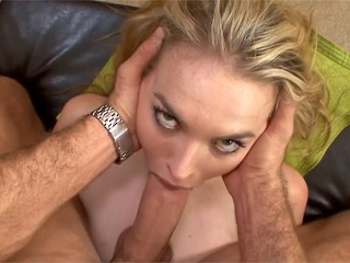 Cosima Knight getting her tight pussy destroyed by Mike mancini