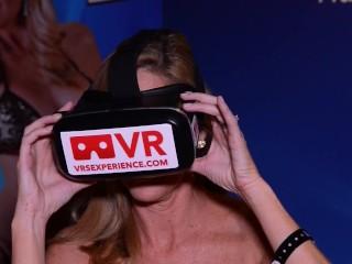 Jodi West VR