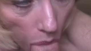 Mommy Please Swallow My Cum