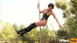 Pole Dance - Scene 4