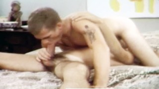 Hot, Energetic Vintage Fucking HUNGRY HOLE