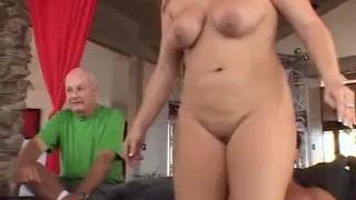 MILF Housewife Desires Swinger Sex  ass fuck masturbation swingers reverse cowgirl cuckold husband screwmywifeclub chubby fetish big dick cowgirl cougar housewife pounding