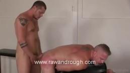 Daddy and Boy Flip Flop