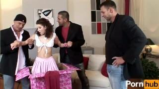 Sex Party Scene 6